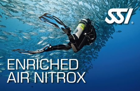 enriched air nitrox ssi course
