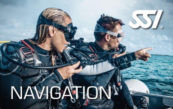 Orientació Submarina Navigation